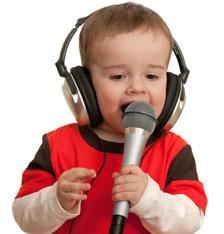 Ακουστικά ερεθίσματα